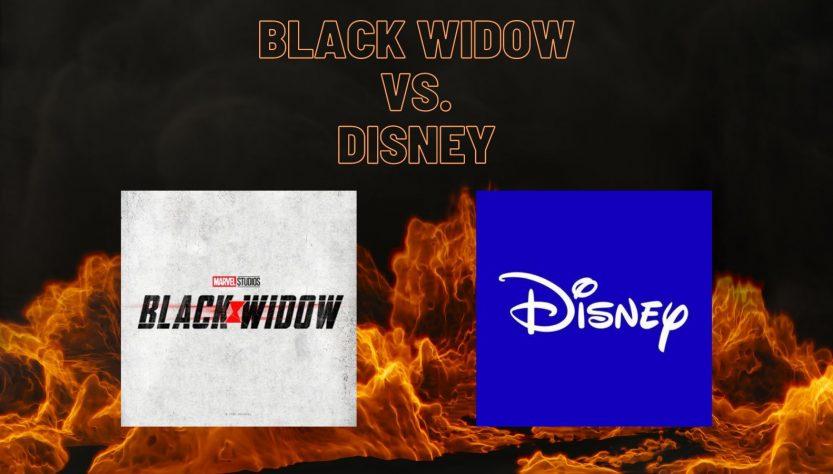 Johansson v. Disney